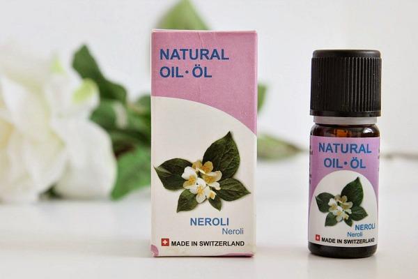 Масло нероли эфирное Natural oil