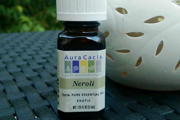 Масло нероли эфирное Aura Cacia
