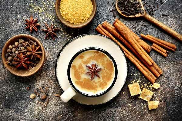 Масала кофе
