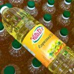Рапсовое масло Vita Dor