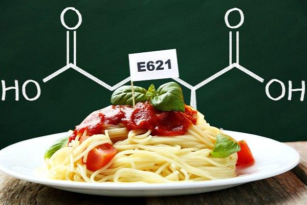 Усилитель вкуса Е621 глутомат натрия